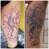 Cover up tribal