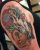 Tattoo by Yauhen