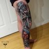 Starwars Tattoo - 3 Tage