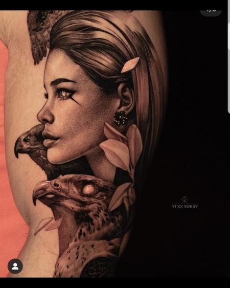 Mein Lieblings Tattoo