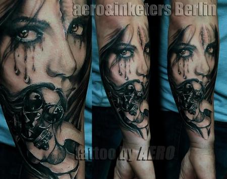 made by Aero