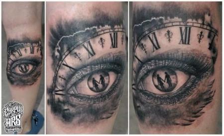 eye of dreams