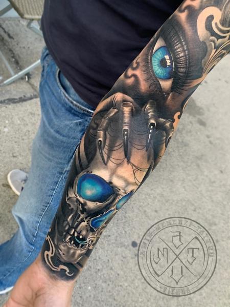 Pin On Flower Tattoo Designs 11