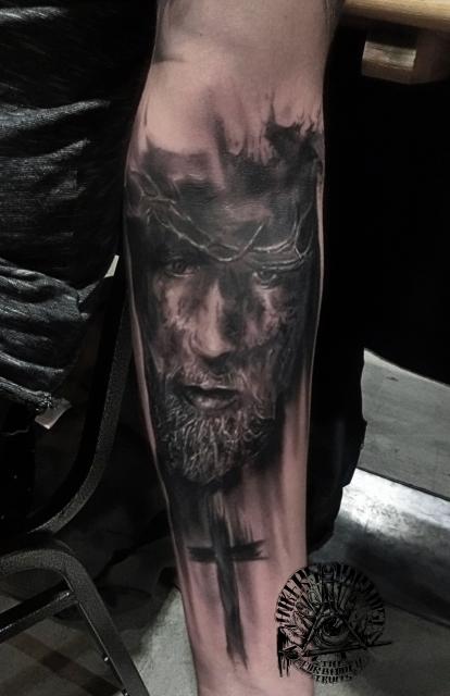 Jesus Raphael Kieserling