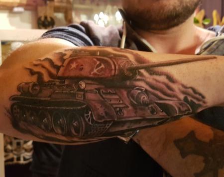 killswitch85 panzer tattoos von tattoo. Black Bedroom Furniture Sets. Home Design Ideas