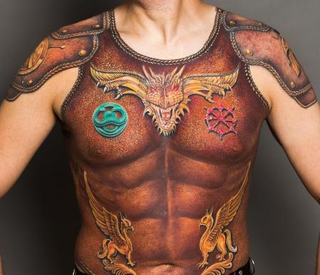 Body Armor Bild 1 aus 3
