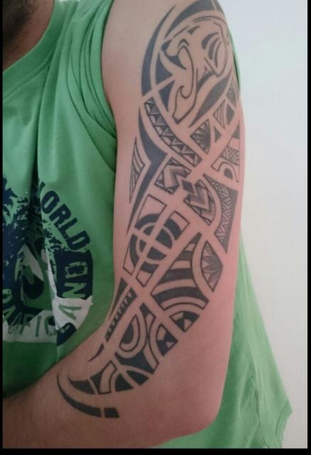 maoristyle