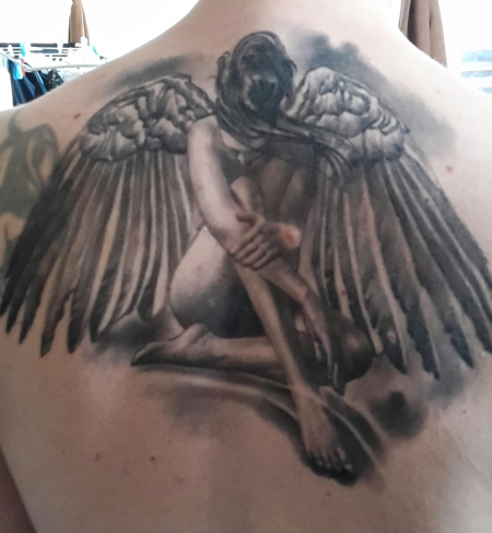 Engel (Cover Up)
