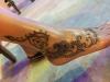 Bamboo-Tattoo