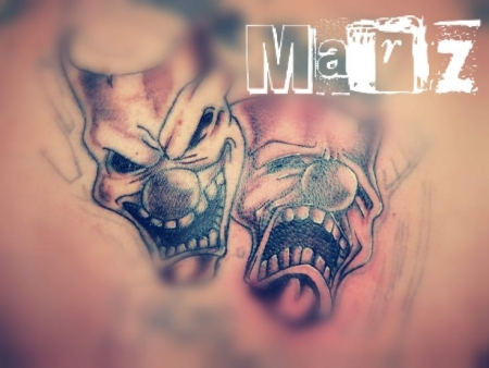 Maskerade Cover Up