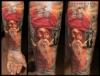 Termine für die Tattoo Convention Graz ( 2.-4.Mai.2014) möglich!!