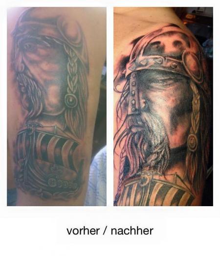 Tattoo Bewertung De: Beste Keltische Tattoos