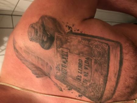 rheinberger neuer versuch tattoos von tattoo. Black Bedroom Furniture Sets. Home Design Ideas