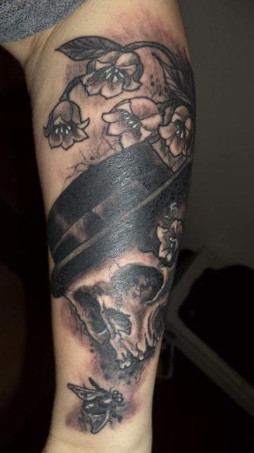 Pinkman Breaking Bad Tattoo Tattoos Von Tattoo Bewertung De