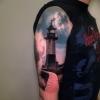 Lighthousetattoo