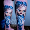 aero&inkeaters tattoostudio