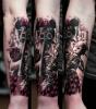 Tattoo by Pavel Krim.. der ist im Juli wieder bei uns ! www.facebook.com/artfaktors