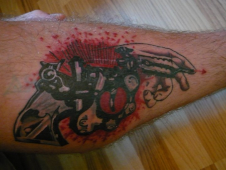 tattoogun
