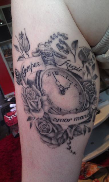 suchergebnisse f r 39 taschenuhr 39 tattoos tattoo bewertung. Black Bedroom Furniture Sets. Home Design Ideas