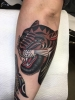 Grimm Tiger