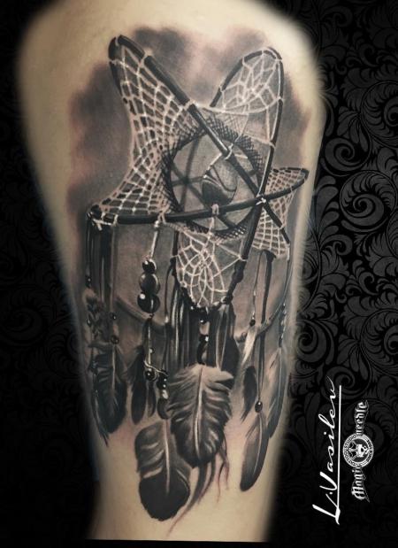 Traumfänger Tattoos Und Traumfängerbilder