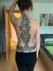 Mandala Rücken