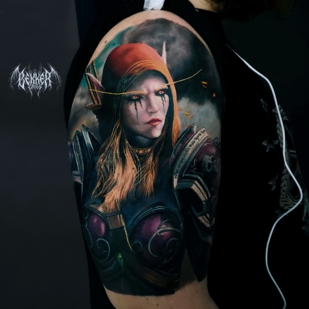 Done by Konstantin