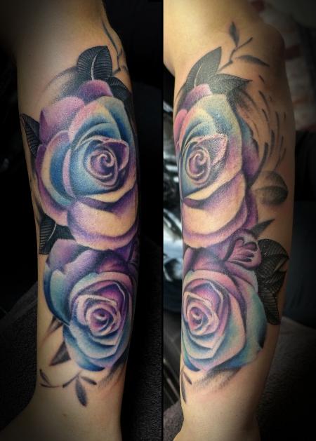 Suchergebnisse Fur Aquarell Tattoos Tattoo Bewertung De Lass