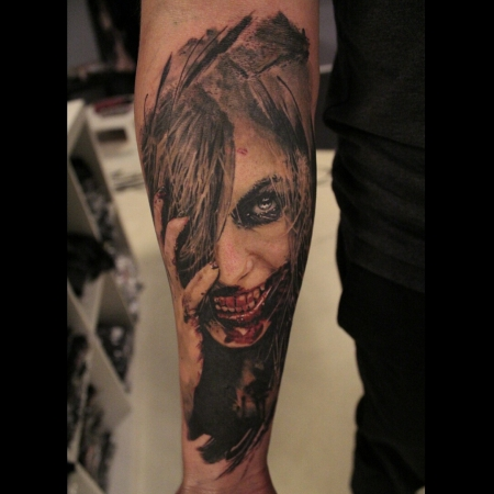 zombiegirl