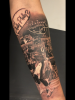 """Philly Philly"" Philadelphia Full Sleeve - Eagles Nick Foles"
