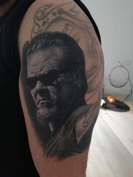Metallica James Hetfield k