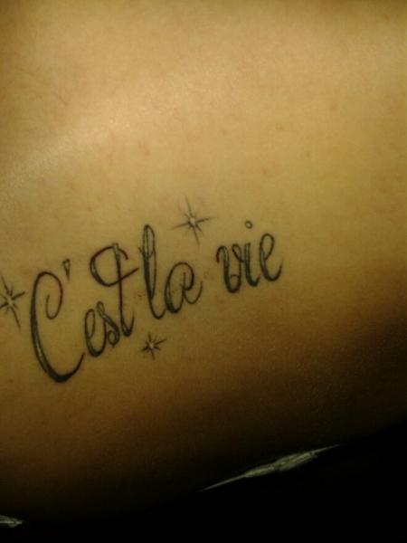 kim mein 1 tattoo schriftzug tattoos von tattoo. Black Bedroom Furniture Sets. Home Design Ideas