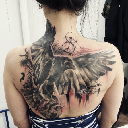 beste cover up tattoos tattoo lass deine. Black Bedroom Furniture Sets. Home Design Ideas