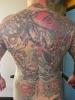 Der Rücken nochmals