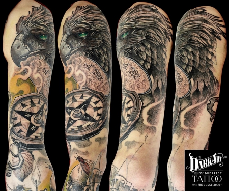 beste oberarm tattoos tattoo lass deine tattoos bewerten. Black Bedroom Furniture Sets. Home Design Ideas