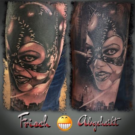Catwoman  Very Nice
