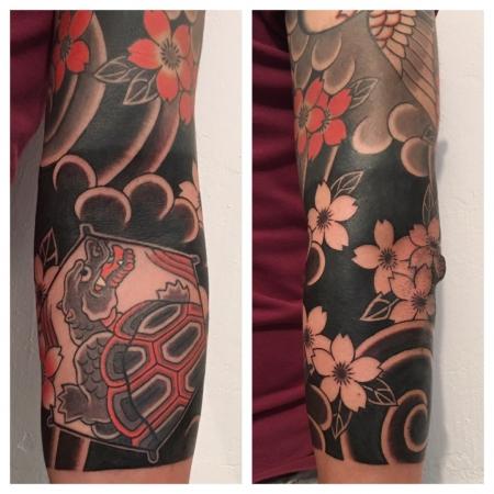 suchergebnisse f r 39 schildkr te 39 tattoos tattoo. Black Bedroom Furniture Sets. Home Design Ideas