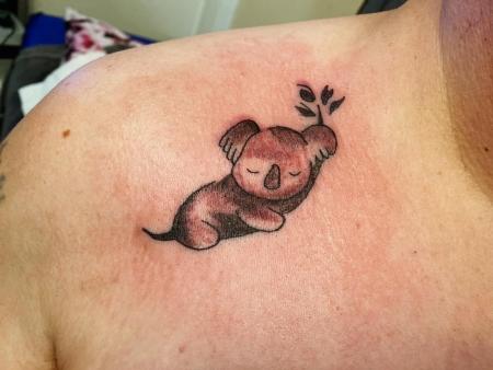 Mein Koala