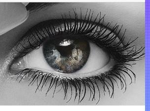 13 Inspirierende Augen Tattoo Vorlagen Desired De