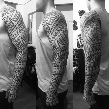 Maori Skeeve