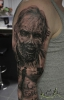 Walking Dead Sleeve Part 2
