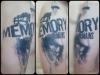Memory remains - Sitzung 1/4 (Auge und Schiff)