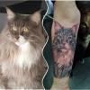 original und tattoo zum vergleich