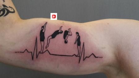 tattoo, fun