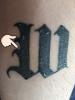 Ist mein Tattoo so in Ordnung gestochen
