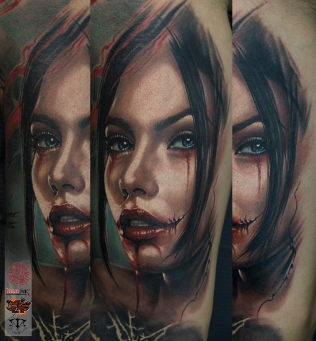 Mirel Tattoo Art Gallery