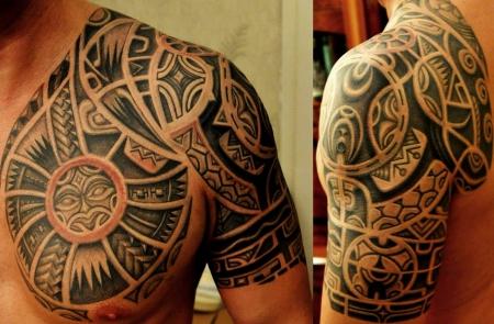 valerij maori tattoos von tattoo. Black Bedroom Furniture Sets. Home Design Ideas