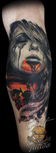 Suchergebnisse für 'Cover Up'-Tattoos | Tattoo-Bewertung ...