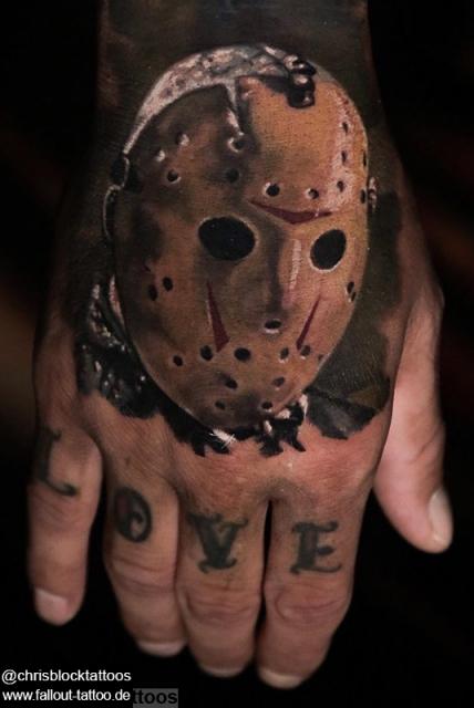 Jason, Freitag der 13.