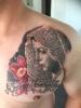 Jungfrau Maria - Mutter Gottes